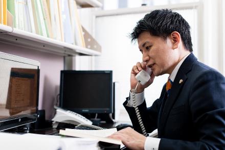 弁護士 中山善太郎 みなと綜合法律事務所
